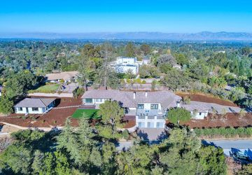 18335 Lexington Drive Monte Sereno, CA 95030