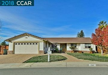 268 Bigelow St Clayton, CA 94517
