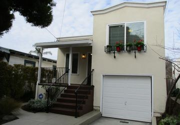 1331 Carrison Street Berkeley, CA 94702