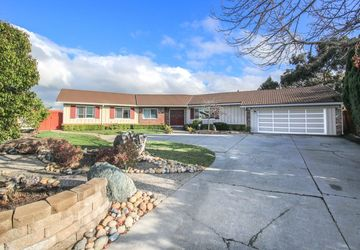 2701 Mariposa Drive BURLINGAME, CA 94010