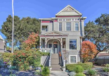 1835 San Jose Ave Alameda, CA 94501