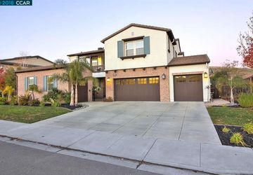 444 Bridle Ct San Ramon, CA 94582