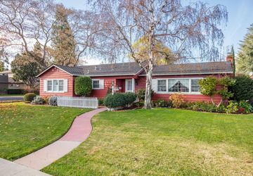 63 South Leigh Avenue Campbell, CA 95008