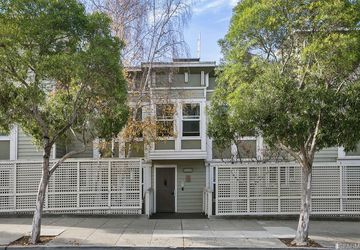 1254 Rhode Island Street, # 13 San Francisco, CA 94107