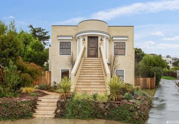 172 Lunado Court San Francisco, CA 94127