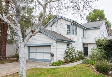 89 Waterside Circle Redwood Shores, CA 94065