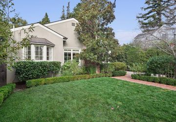 1612 Ralston Avenue Burlingame, CA 94010