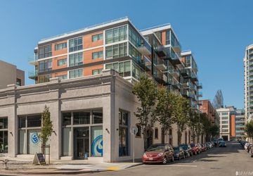72 Townsend Street # 709 San Francisco, CA 94107