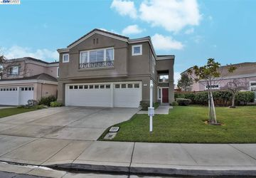 2832 Cortina Way Union City, CA 94587
