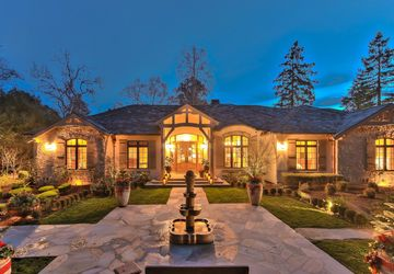 18595 Avon Lane Saratoga, CA 95070