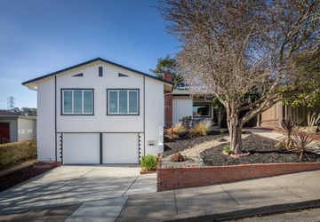 2001 Willow Way San Bruno, CA 94066