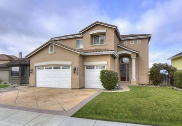 4313 Monterey Court Discovery Bay, CA 94505