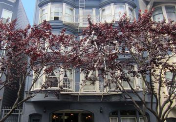 1225 Taylor Street San Francisco, CA 94108