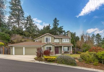 220 Silverwood Drive Scotts Valley, CA 95066
