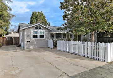 918 Marilyn Drive Mountain View, CA 94040