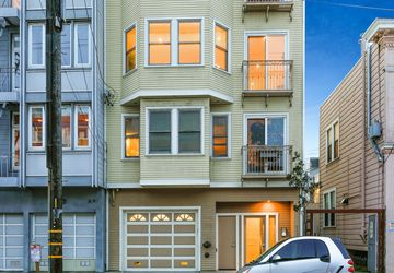 309 2nd Avenue, # 2 San Francisco, CA 94118