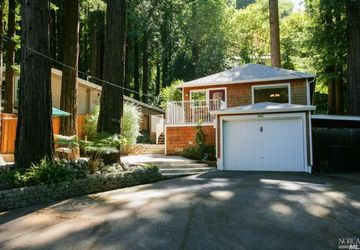 251 Corte Madera Avenue Mill Valley, CA 94941