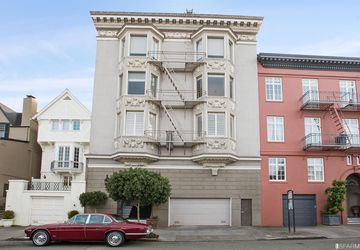 3555 Jackson Street, # 3 San Francisco, CA 94118