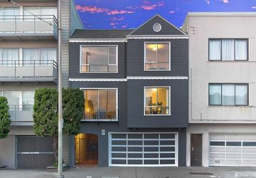 2720-2722 Judah Street San Francisco, CA 94122