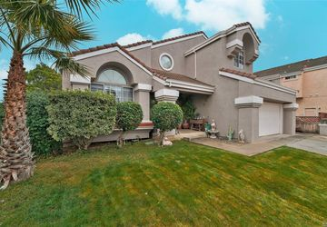 361 Childs Court Suisun City, CA 94585