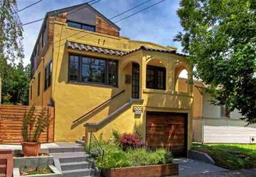 6008 CANNING ST OAKLAND, CA 94609-1307