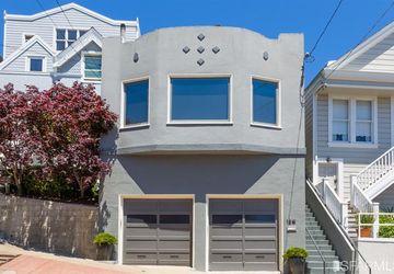 130 Saturn San Francisco, CA 94114