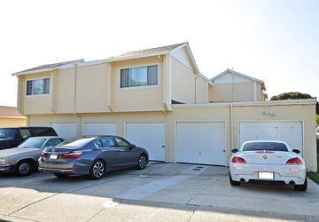 703 Hemlock Avenue Millbrae, CA 94030