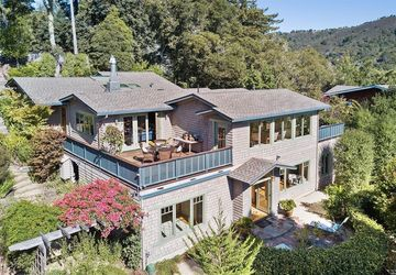 175 Marguerite Avenue Mill Valley, CA 94941