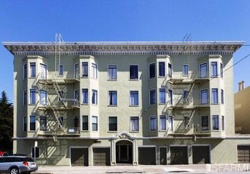 1200 17th Avenue San Francisco, CA 94122