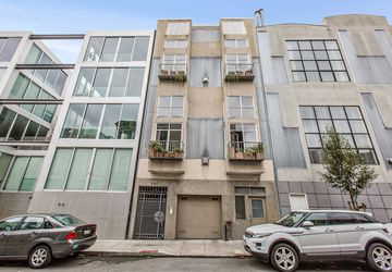 741 Natoma Street, # 3 San Francisco, CA 94103