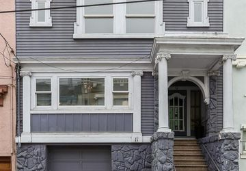 11 College Terrace San Francisco, CA 94112