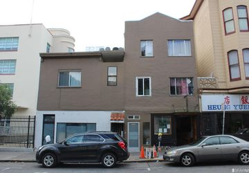 3265 22nd Street San Francisco, CA 94110