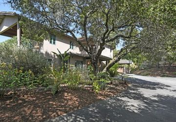 165 Fawn Lane Portola Valley, CA 94028