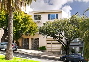1269 Dolores Street San Francisco, CA 94110