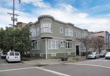 501 Bartlett Street San Francisco, CA 94110