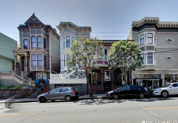 3891 18th Street San Francisco, CA 94114