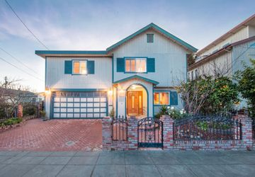 917 Masson Avenue San Bruno, CA 94066