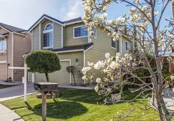 FREMONT, CA 94555