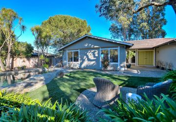 307 Cape Court Mill Valley, CA 94941