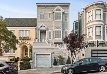 3962 Clay Street San Francisco, CA 94118
