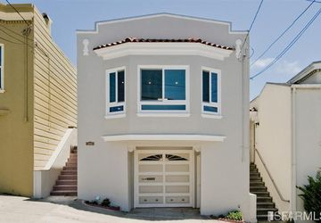 584 37th Avenue San Francisco, CA 94121
