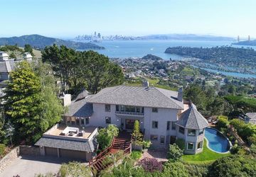 15 Place Moulin Tiburon, CA 94920