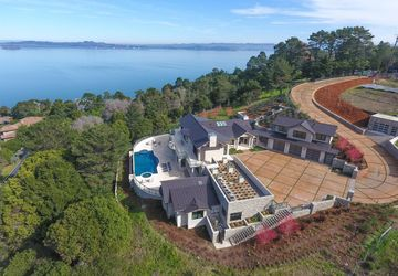 28 Teaberry Lane Tiburon, CA 94920