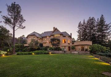 171 New Place Road Hillsborough, CA 94010