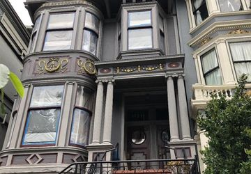 1736 Fell Street SAN FRANCISCO, CA 94117