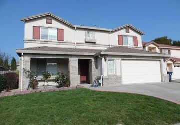 1316 Reeves Court Suisun City, CA 94585