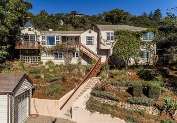 1734 Terrace Drive Belmont, CA 94002