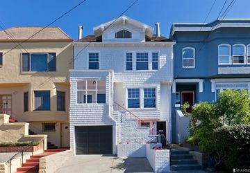 1246 23rd Avenue San Francisco, CA 94122