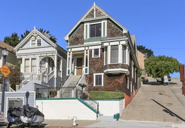 3700 22nd Street San Francisco, CA 94114