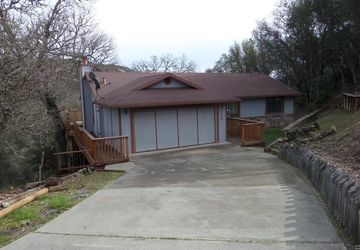 1140 Deputy Drive Pope Valley, CA 94567